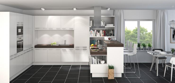 Online-Küchenplaner unter der Lupe - Küchenkompass