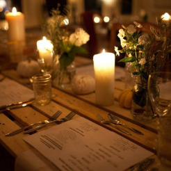 Supper Clubs, wie der CreATE Club Cologne
