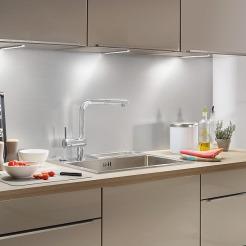 Hera LED ADD ON Unterbauleuchte In Der Küche