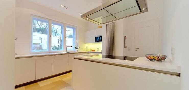 k che in der mietwohnung absetzbar k chenkompass. Black Bedroom Furniture Sets. Home Design Ideas
