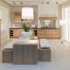 Immer Lieber: Küche Mit Gehobener Ausstattung