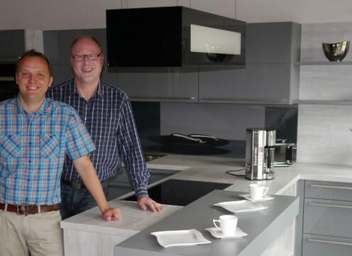 k che design schnuck peters k chenkompass. Black Bedroom Furniture Sets. Home Design Ideas