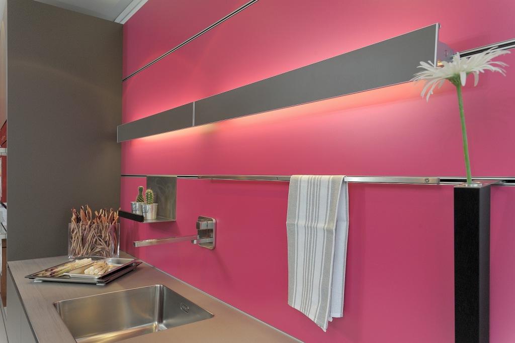beleuchtung macht mehr aus deiner k che k chenkompass. Black Bedroom Furniture Sets. Home Design Ideas