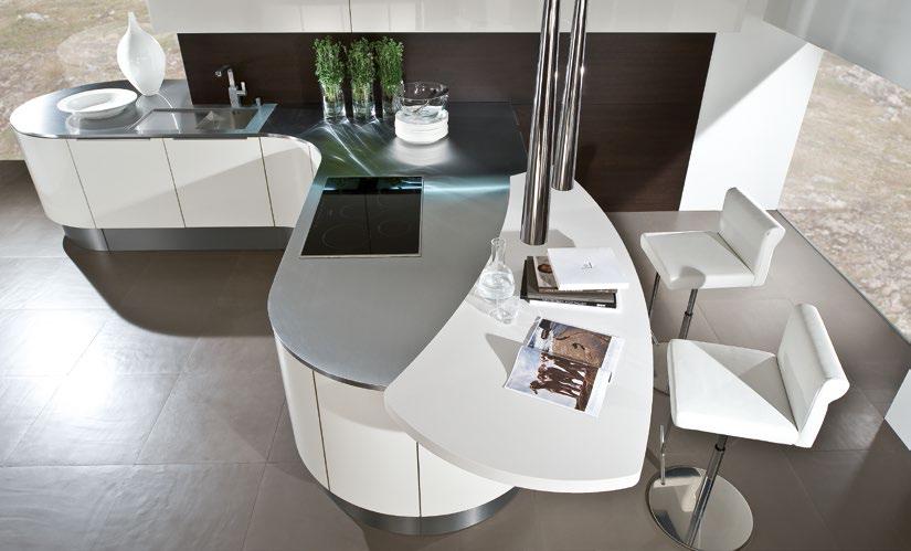 eine runde sache k chenm bel ohne ecken und kanten k chenkompass. Black Bedroom Furniture Sets. Home Design Ideas