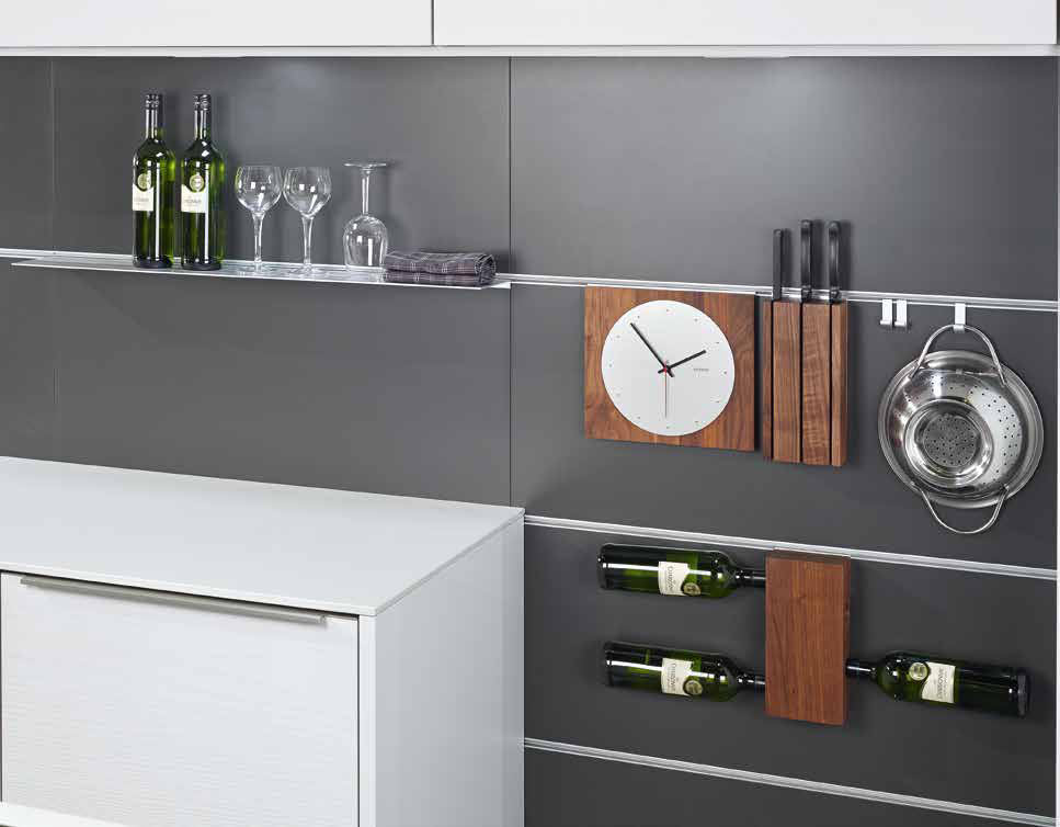 vielseitigkeit in der k chenplanung praktisch und dekorativ k chenkompass. Black Bedroom Furniture Sets. Home Design Ideas