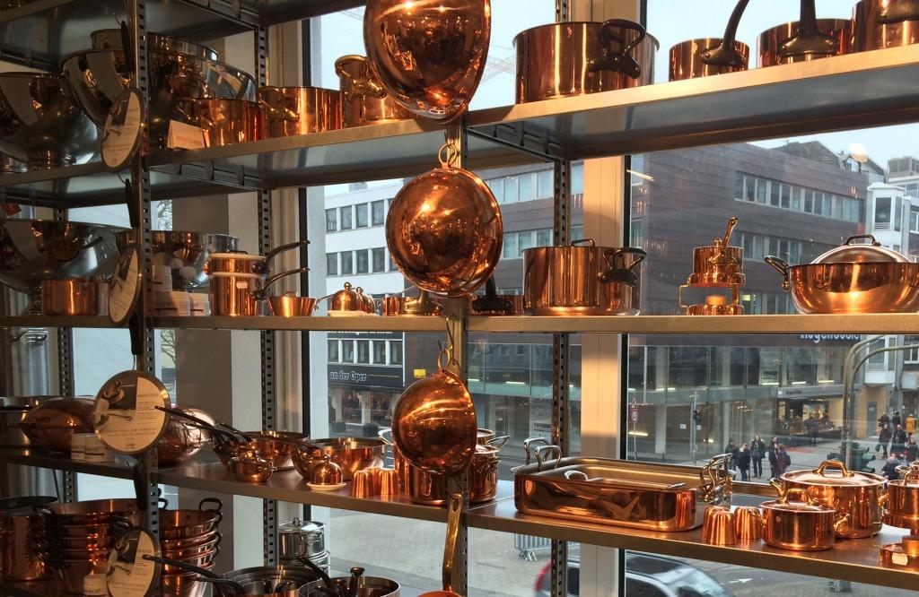 Kolner Kochhaus Ein Paradies Fur Ambitionierte Hobbykoche