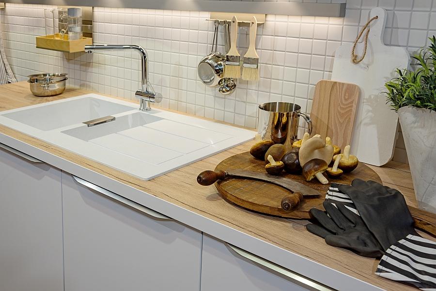 Schöne Trends bei Küchenspülen - Küchenkompass