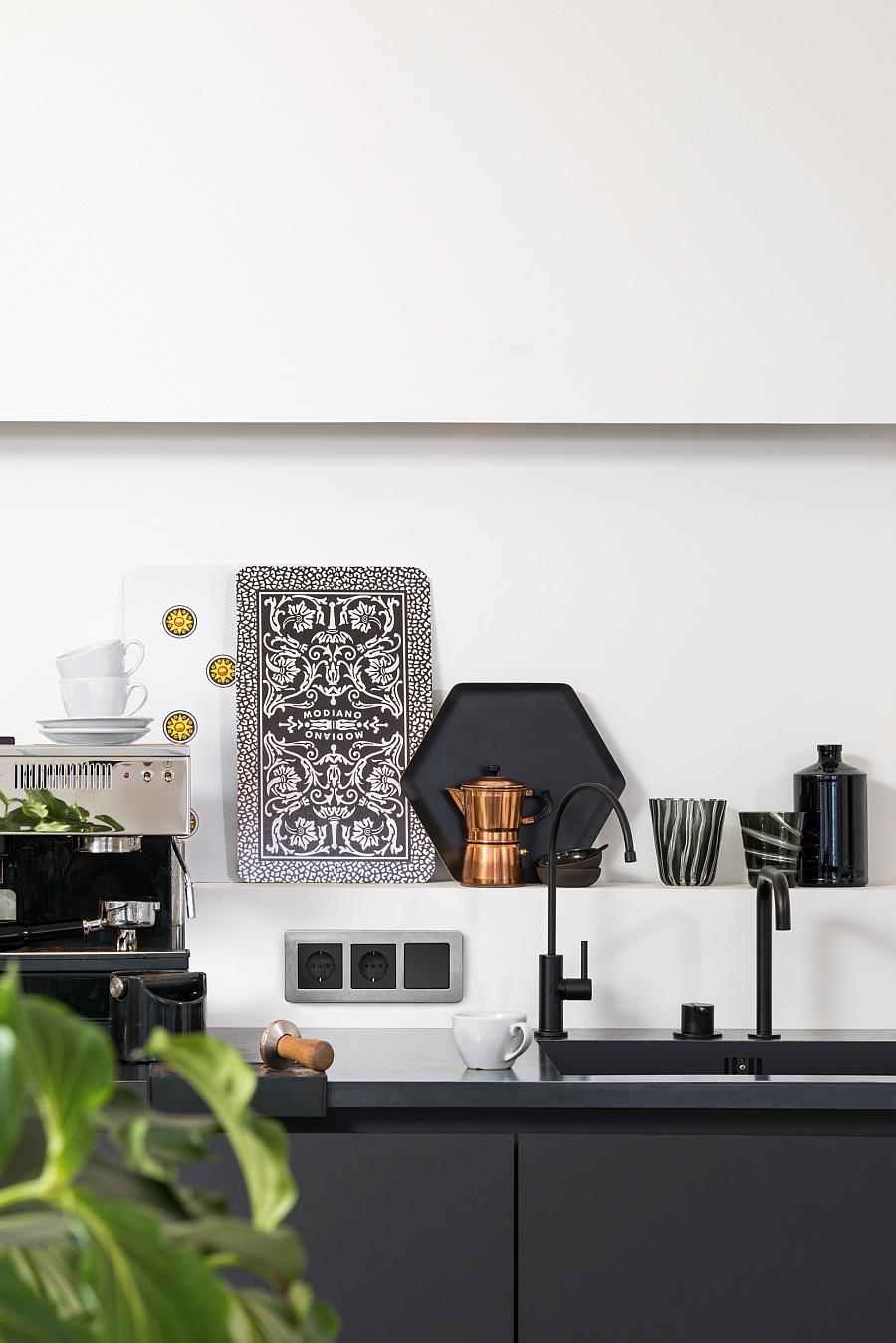 Lichtschalter aus ganz neuen Materialien - Küchenkompass