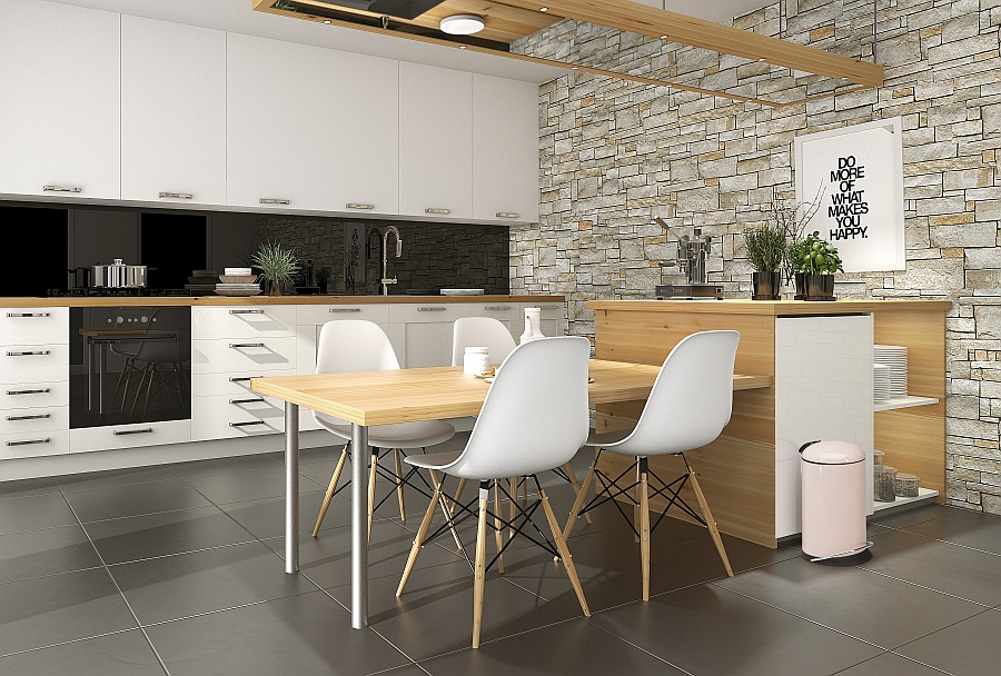 Trendfarbe Rosa - Küchenkompass