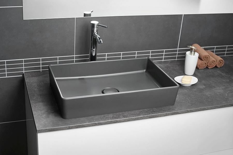 Waschbecken Grau Waschbecken Grau Gr Ca Cm Home With Waschbecken