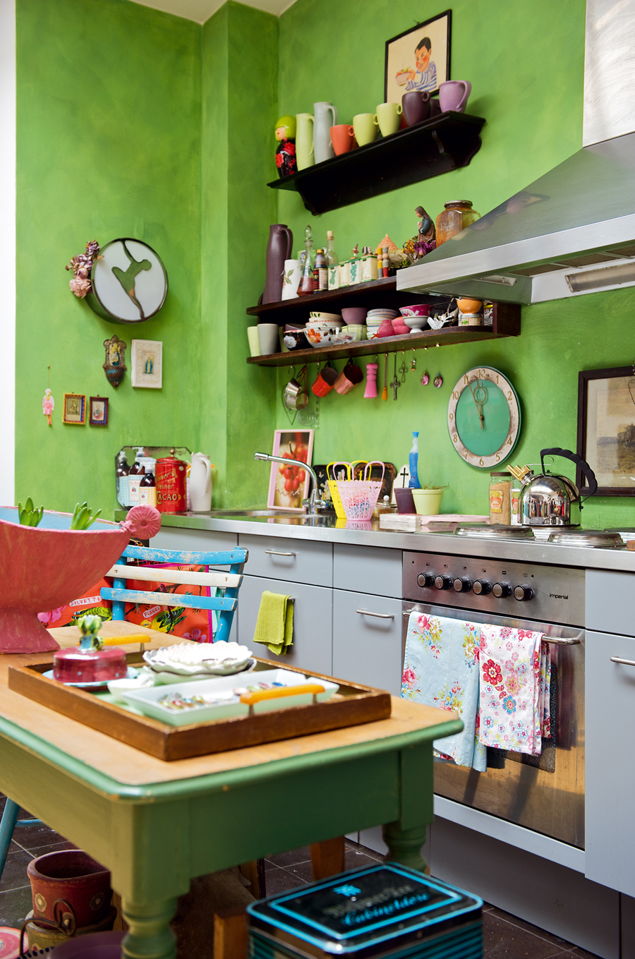 Kleine Küchen ganz groß - Küchenkompass