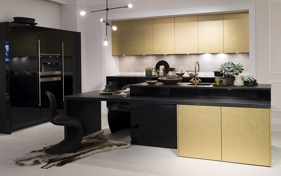 Das Gold in der Küche - Küchenkompass