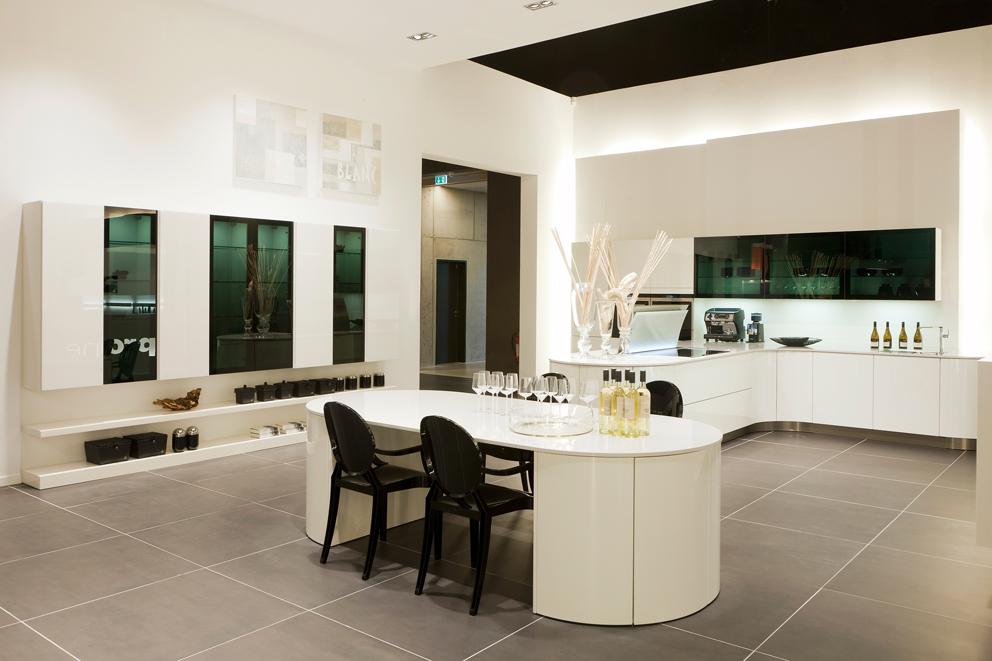 Nussdorfer Küchen immer lieber küche mit gehobener ausstattung küchenkompass