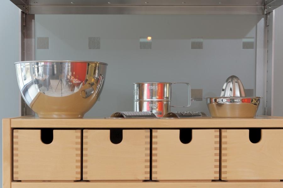 ideen mit holz k chenkompass. Black Bedroom Furniture Sets. Home Design Ideas