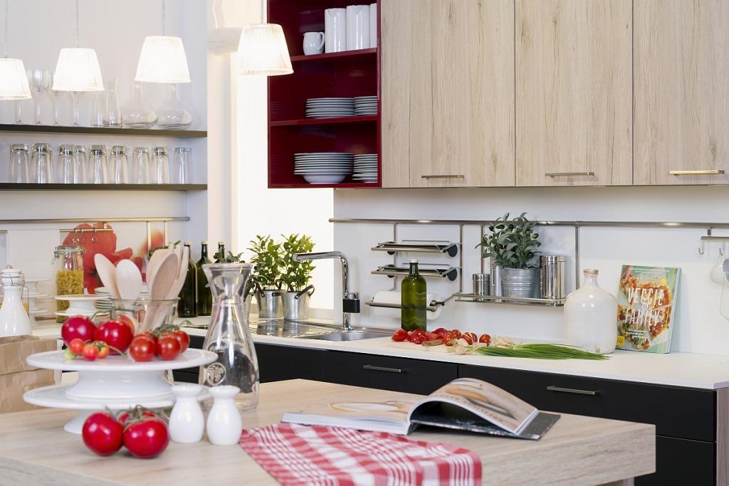hygge macht k chen kuscheliger k chenkompass. Black Bedroom Furniture Sets. Home Design Ideas