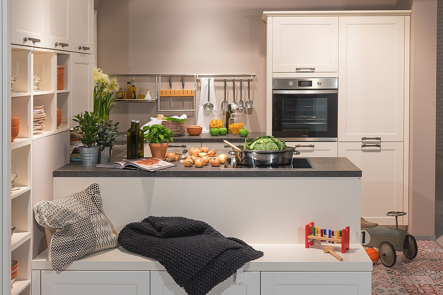"""Hygge"""" macht Küchen kuscheliger - Küchenkompass"""