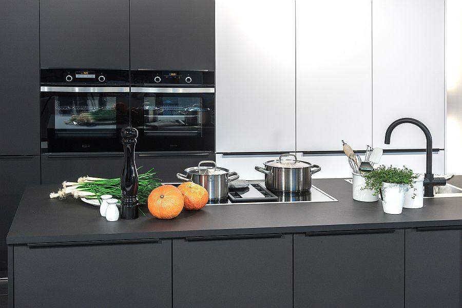 Küchenfronten in Matt - Küchenkompass